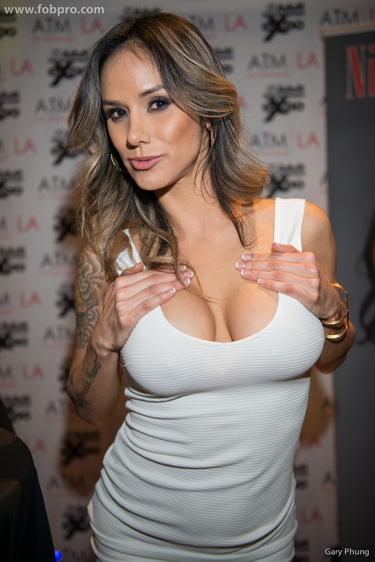 AVN Adult Entertainment Expo 2015 Day 3 (Page 7 of 24