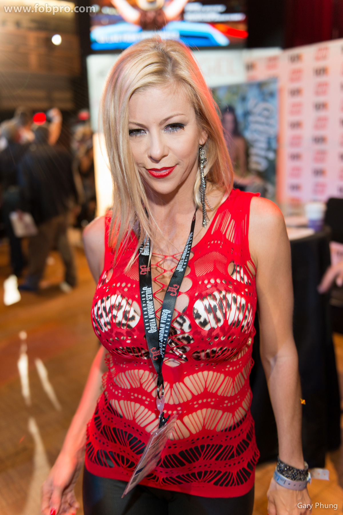 Adult entertainment expo 2017 and avn in vegas feat cece september 9
