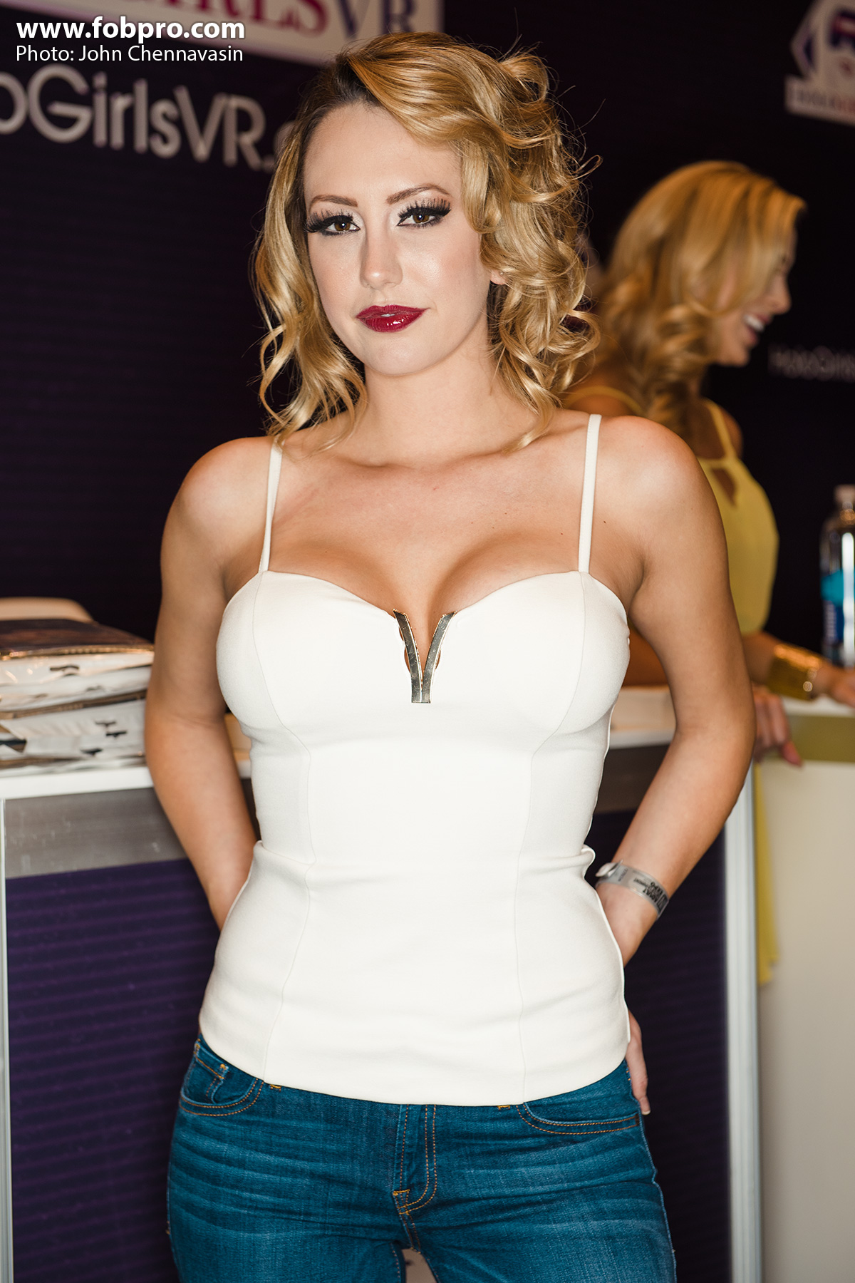AVN Adult Entertainment Expo 2016 Day 4 (Page 4 of 22