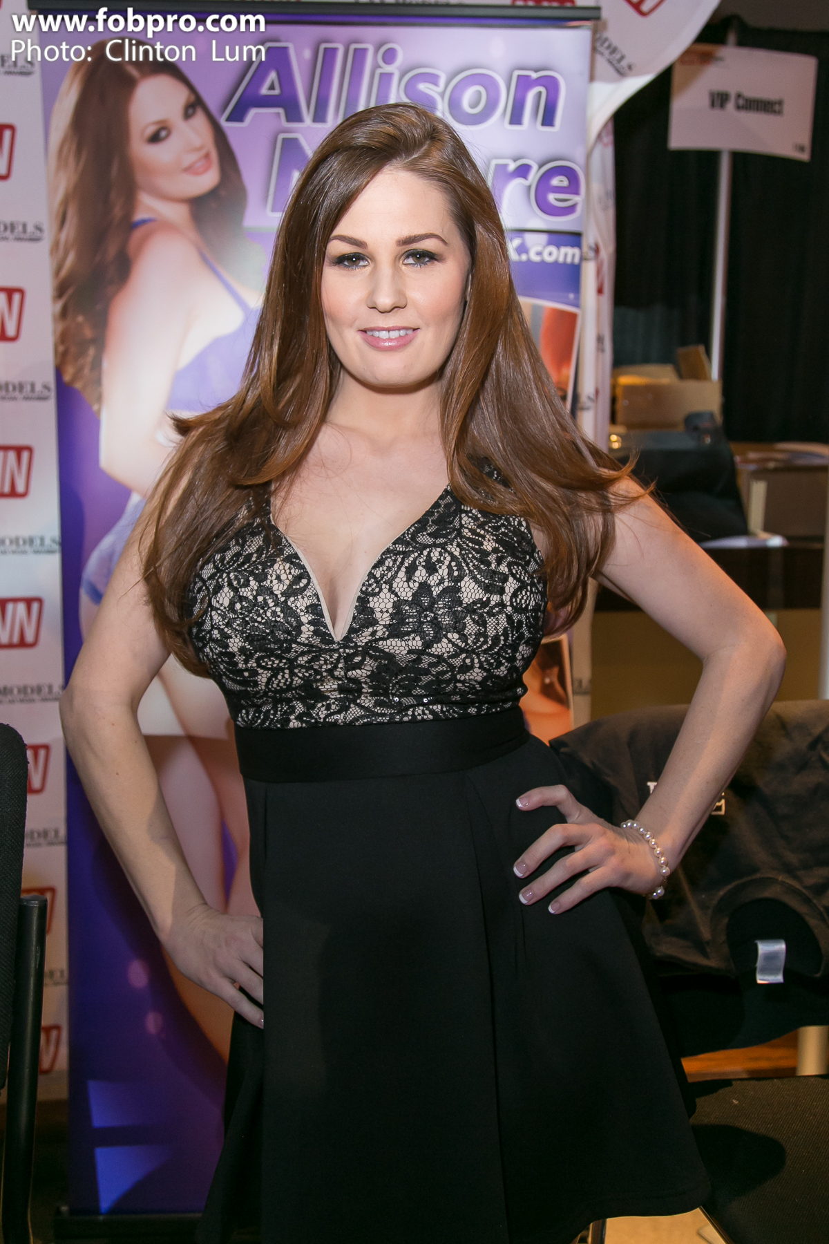 AVN Adult Entertainment Expo 2016 Day 4 (Page 6 of 22