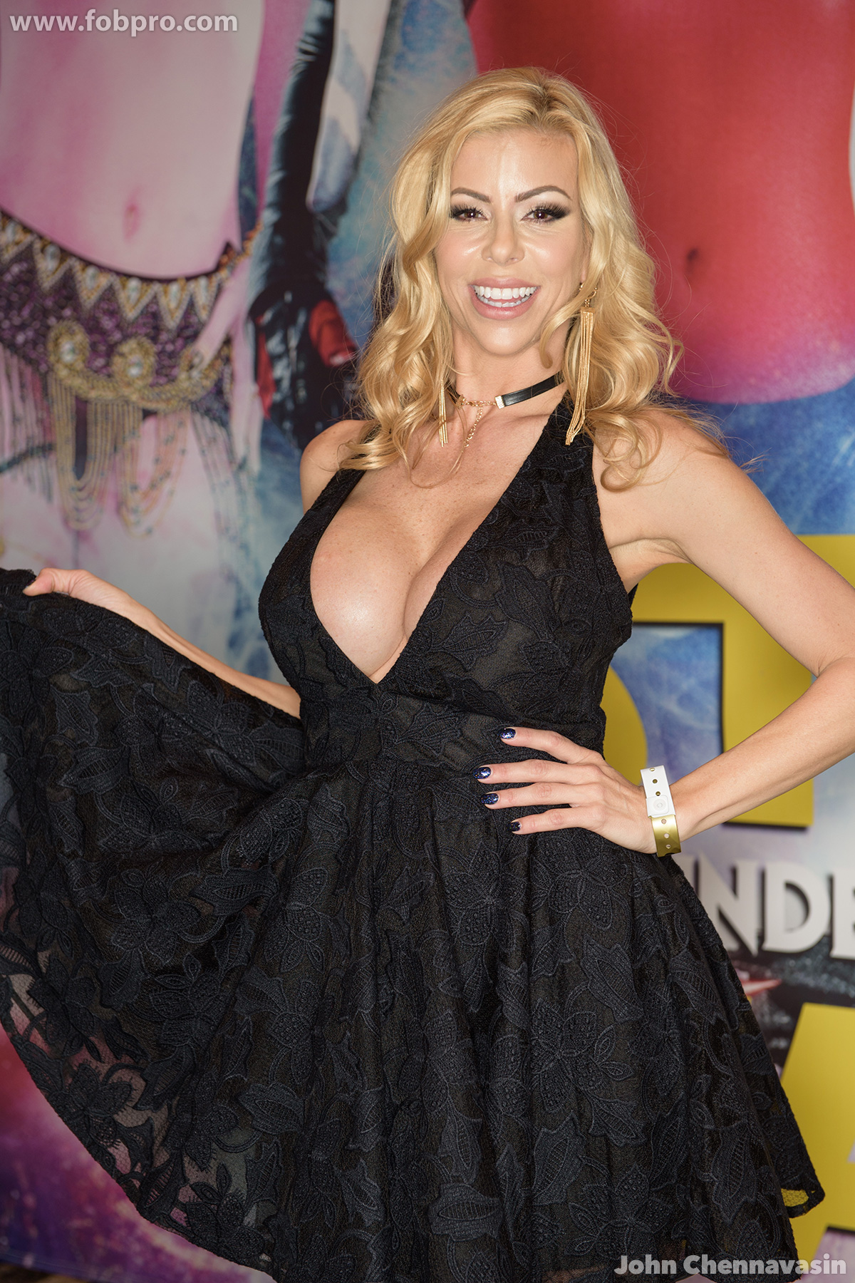 Adult entertainment expo 2017 and avn in vegas feat cece september 5