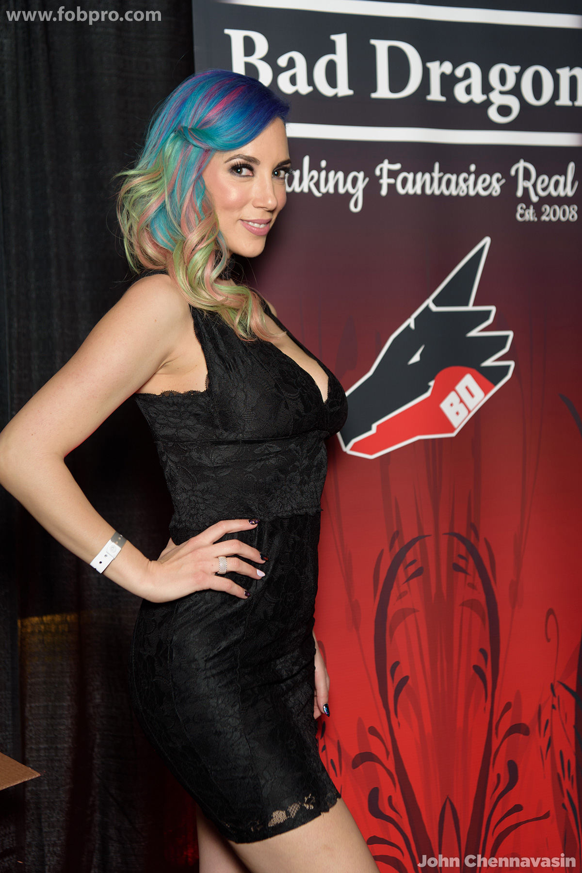 AVN Adult Entertainment Expo 2018 Day 2 (Page 8 of 30