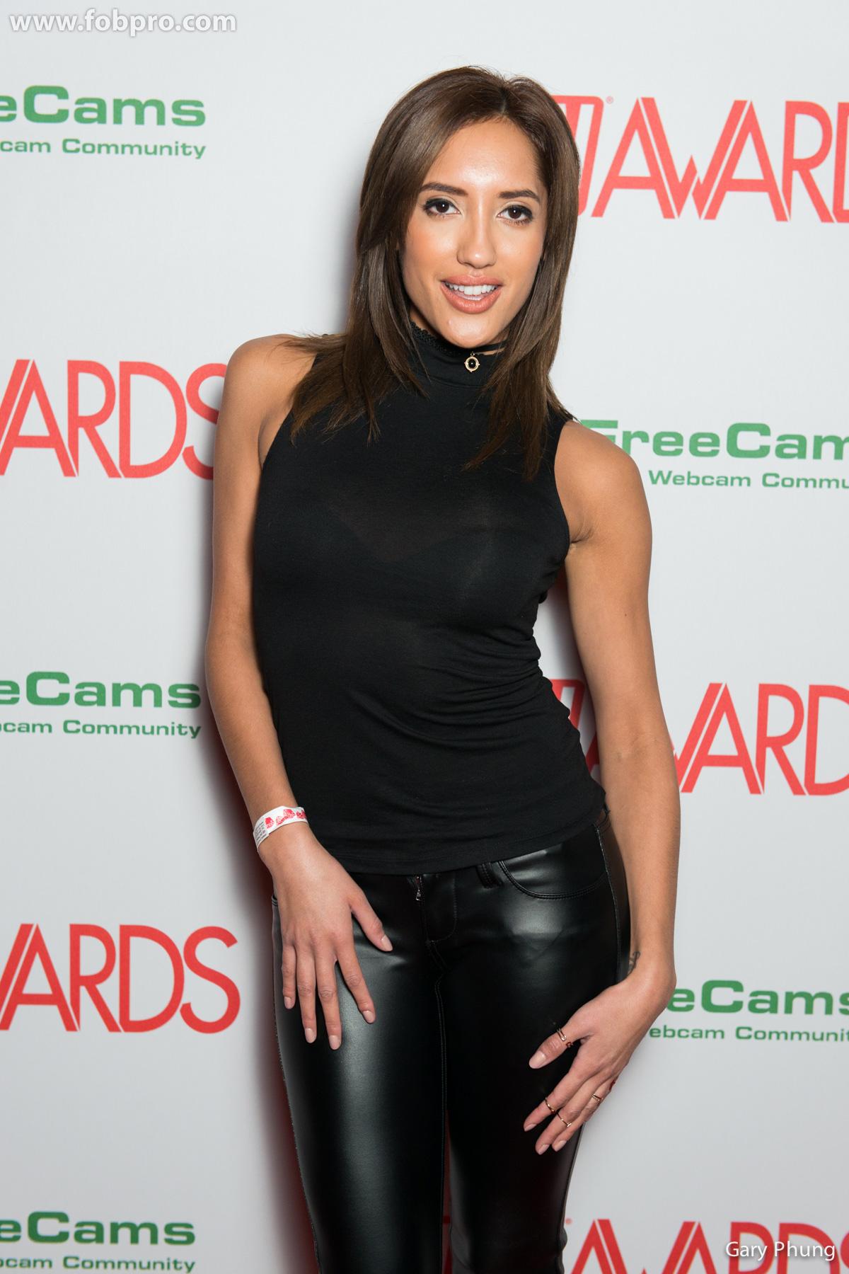 Chloe Amour - AVN Awards Nomination Party 2017 - FOB